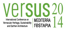 INTERNATIONAL CONFERENCE ON VERNACULAR HERITAGE, SUSTAINABILITY AND EARTHEN ARCHITECTURE
