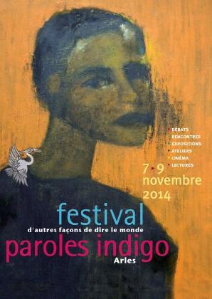 Festival Paroles indigo