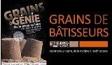 Deux expositions sur la matière en grains à Paris