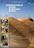 1st Regeneration of earthen architecture festival