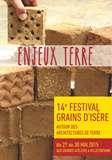 14ème édition du Festival Grains d'Isère