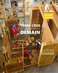 Festival Grains d'Isère 2019 - programme
