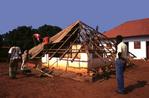 Conservation des Palais royaux d'Abomey