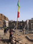 Bandiagara : Gestion et valorisation du paysage culturel